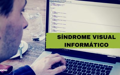 Síndrome Visual Informático